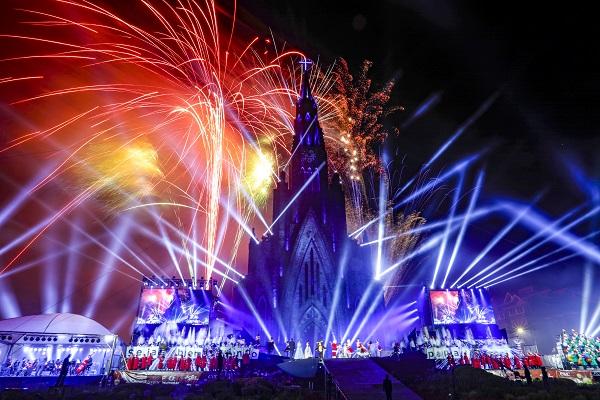 A magia do Natal na Serra Gaúcha